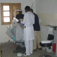 Gabinetto dentistico