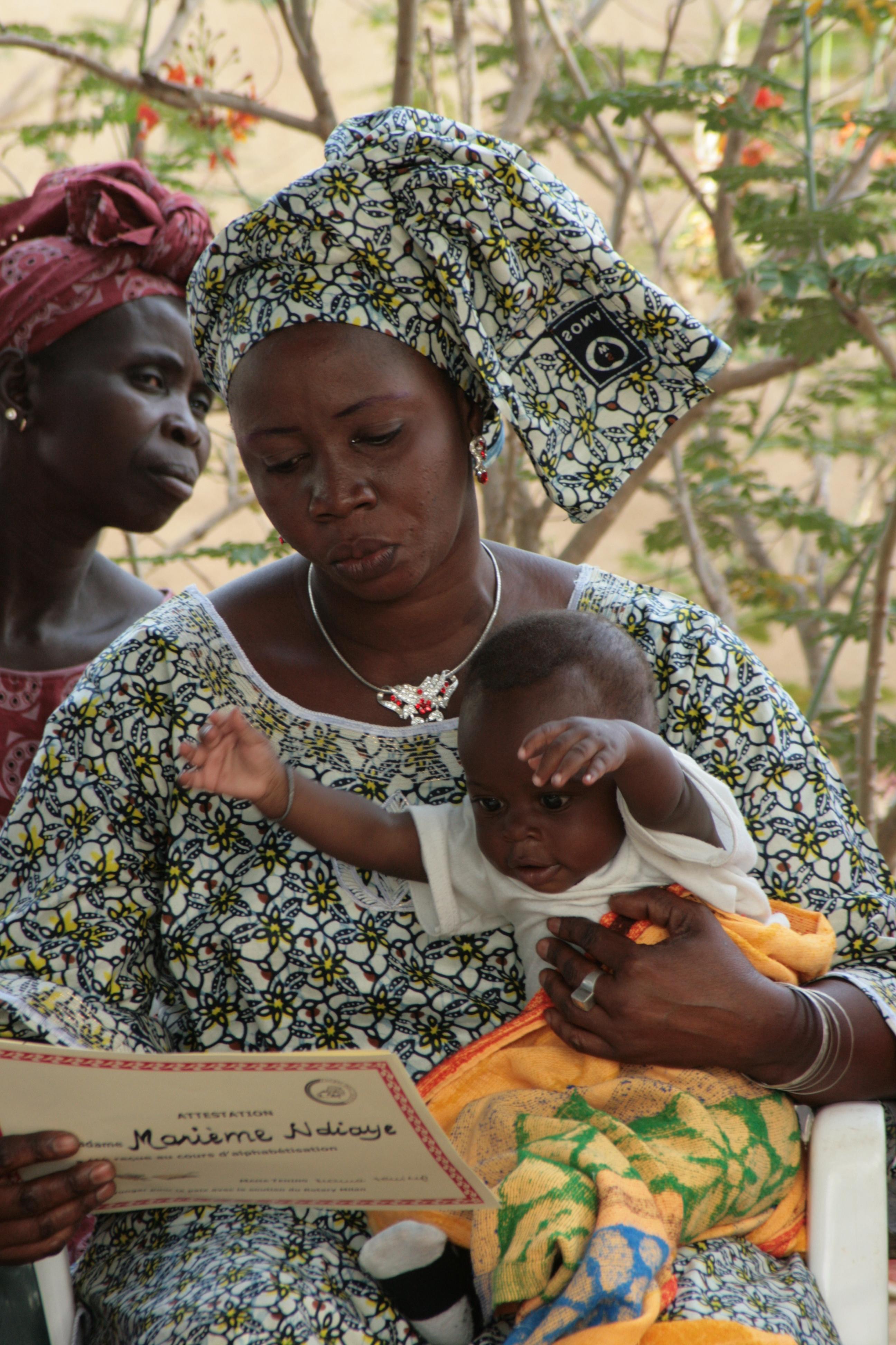 L'altra Africa. I nostri primi dieci anni in Senegal.