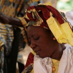 Festival nei villaggi a dicembre