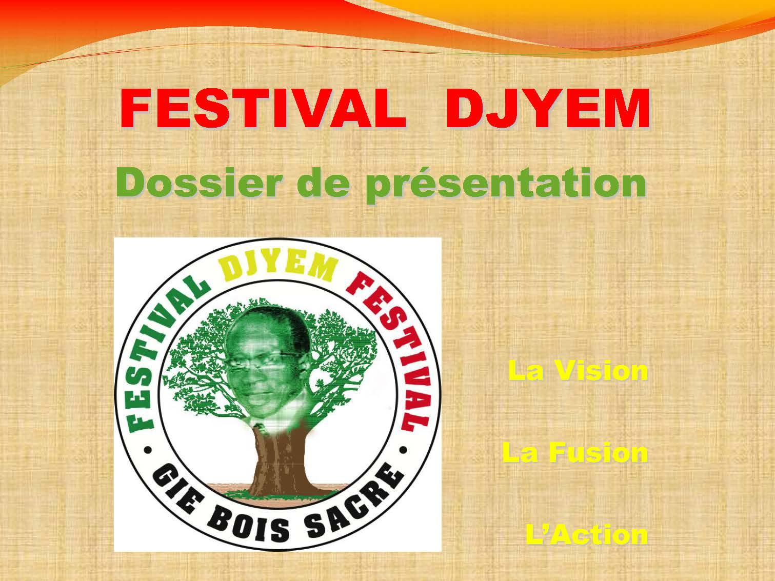 1° Festival dei villaggi 1/2/3 febbraio 2013